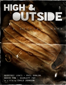 Sioux City Explorers High and Outside Film Poster