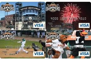 Joliet Slammers Credit Card