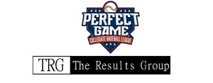 Perfect Game League and TRG The Results Group