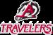 Arkansas Travelers New Logo
