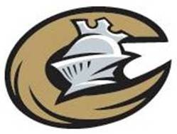 Charlotte Knights New Primary Logo