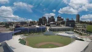 Nashville Sounds Ballpark Rendering