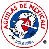 Aguilas De Mexicali Logo