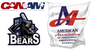 Can-Am League AA and Bears