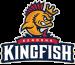 Kenosha Kingfish Logo