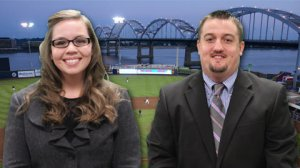 Quad Cities River Bandits New AGMs