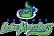 Vermont Lake Monsters New Logo