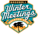 Winter Meetings 2013 Logo