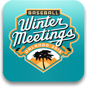 Winter Meetings App 2013