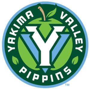 Yakima Valley Pippins Roundel