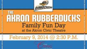 Akron Rubber Ducks to Unveil Unis