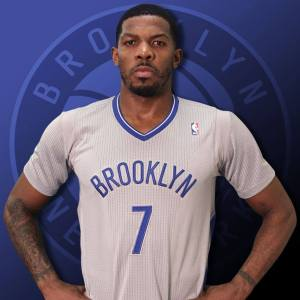 Brooklyn Nets' Brooklyn Dodgers-inspired jerseys, Nets Facebook page