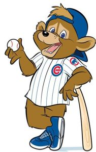 Clark the Cub, Chicago Cubs Facebook page