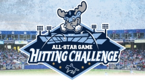 Wilmington Blue Rocks ASG Hitting Challenge