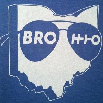 Cleveland Indians Bro