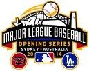 MLB Sydney 2014