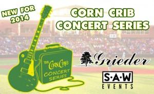 Normal Cornbelters Thursday Concert Series