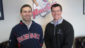 Pawtucket Red Sox Announce New Radio Broadcaster