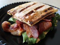 Pop Tart BLT
