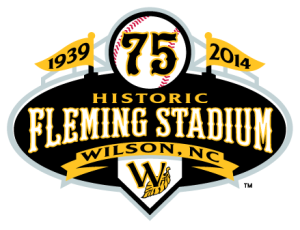 Wilson Tobs Fleming 75th SDS