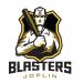 Joplin Blasters Logo