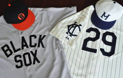 Kansas City Royals Facebook Photo Negro Leagues Jerseys May 18