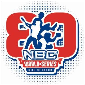 NBC World Series 80th Season Logo