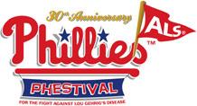 Philadelpha Phillies Festival