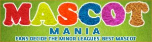 Mascot Mania 2014