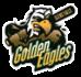 Glens Falls Golden Eagles Logo