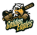 Glens Falls Golden Eagles Logo