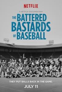 Netflix Battered Bastards of Baseball Documentary