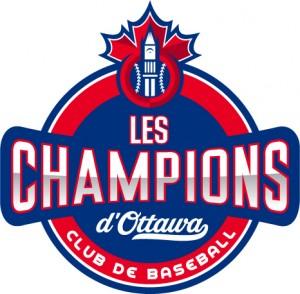 Ottawa Champions Logo 2