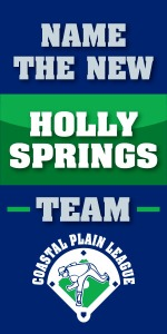Holly Springs Name the Team
