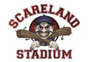 Skylands Park Scareland Stadium