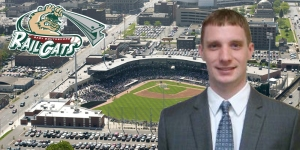 Gary SouthShore RailCats New GM