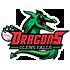 Glens Falls Dragons Logo