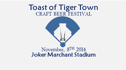 Lakeland Tigers Craft Beer Festival