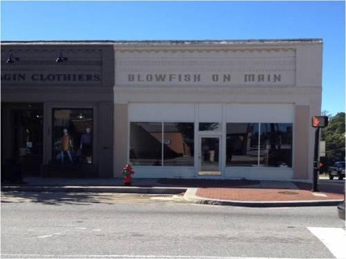 Columbia Blowfish New HQ