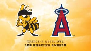 Salt Lake Bees Los Angeles Angels Extend PDC