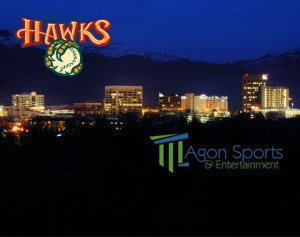 Boise Hawks Sold to Agon Sports