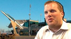 Lancaster JetHawks New Executive VP