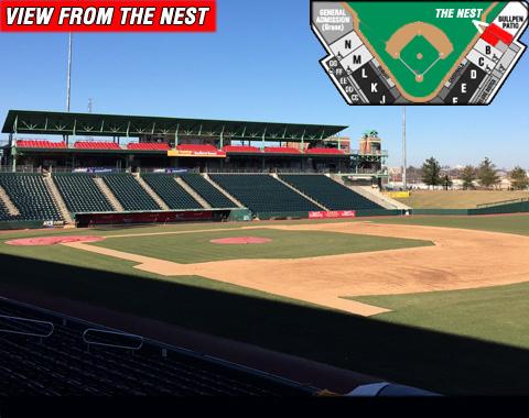 Springfield Cardinals The Nest