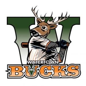 Watertown Bucks Logo