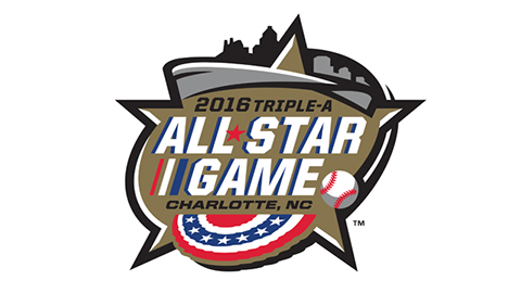 Knights Minor League Baseball Logo by Minor League Baseball