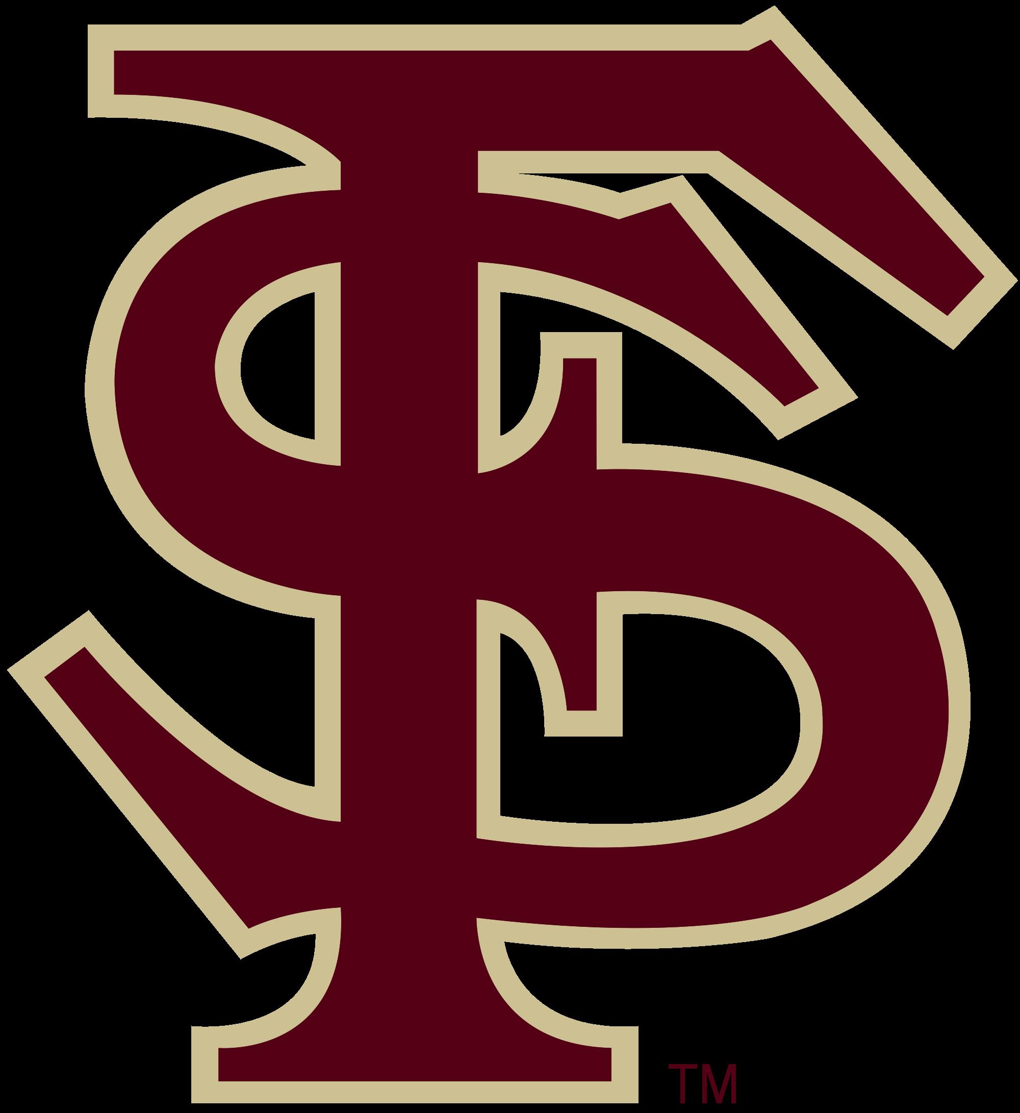 Florida state university baseball logo florida state university baseball logo buycottarizona Gallery