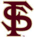 Florida State University Baseball Logo