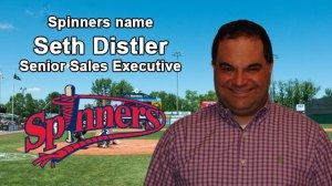 Lowell Spinners Hire Distler