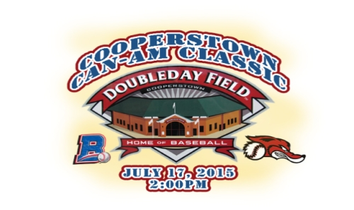 Rockland Boulders Cooperstown Classic