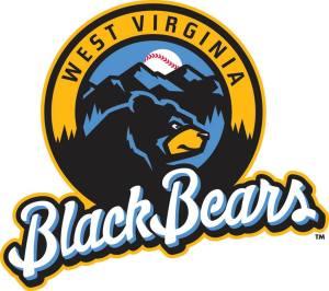 West Virginia Black Bears Logo